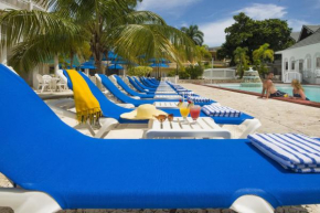 SeaGarden Beach Resort - All Inclusive
