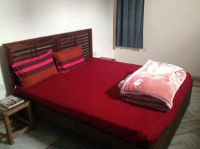 Amritsar's bed and breakfast