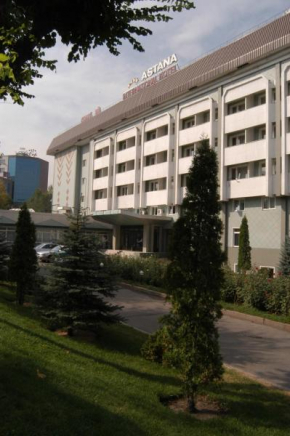 Astana International Hotel