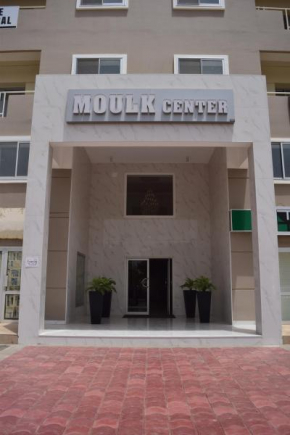 Appart Hotel Moulk Center