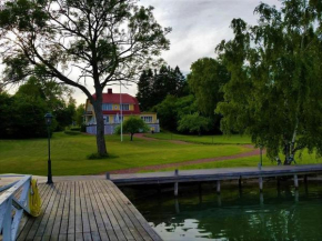 Seaside Villa in Mariehamn