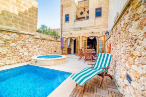 Holiday Farmhouse with Private Pool in Nadur Gozo