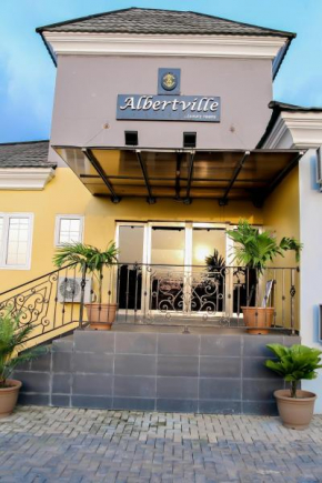 Albertville Luxury Rooms