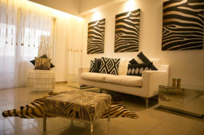 Amazing 2 bedroom apartment in the Heart of Luanda