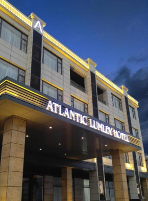 Atlantic Lumley Hotel