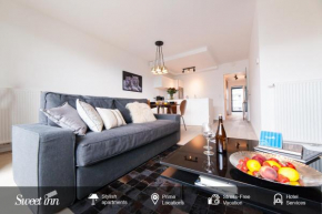 Sweet Inn Apartment- Rue Belliard