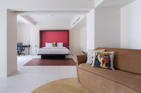 The Picasso Boutique Serviced Residences Managed by HII