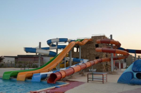 Tolip Sports City and Aqua Park