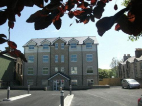 Falcon's Nest Self Catering Apartments
