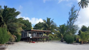 Vaiorea Beach House