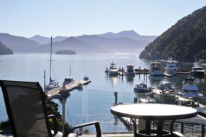Picton Waterfront Luxury Apartments