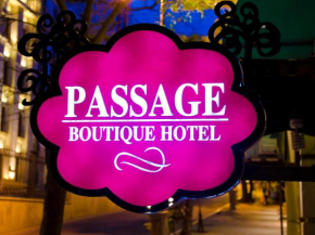 Passage Boutique Hotel
